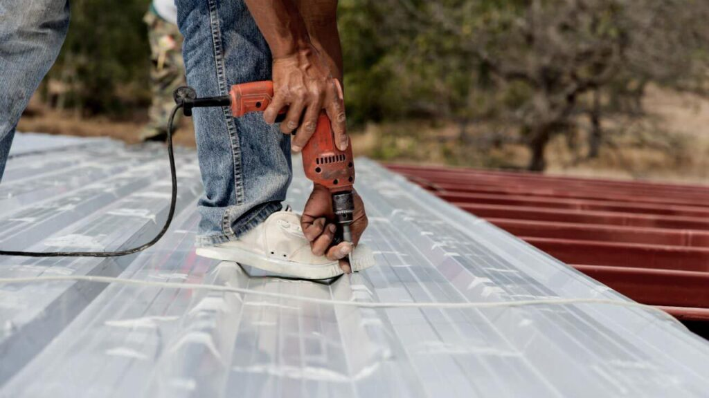 Home-Largo Metal Roofing Company