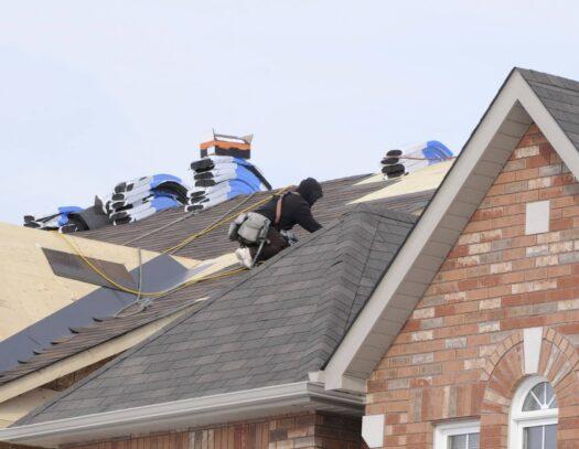 Metal Roof Repair-Largo Metal Roofing Company